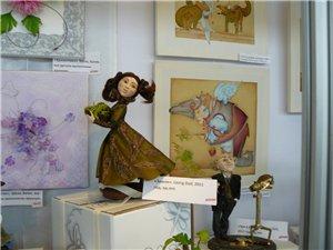 Время кукол № 6 Международная выставка авторских кукол и мишек Тедди в Санкт-Петербурге - Страница 2 67520e3e50cat