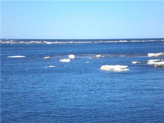 Белое море - вот ты какое.... 0766cf9d36f2
