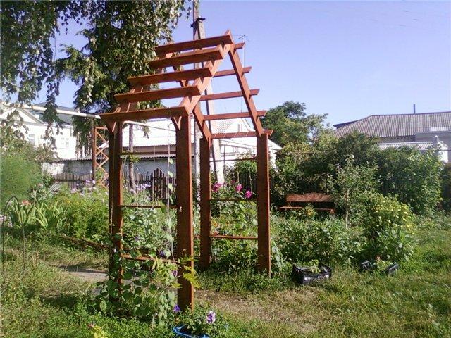 Ландшафтный дизайн... Сделаем свой сад самым красивым! - Страница 4 D3158e8cc729