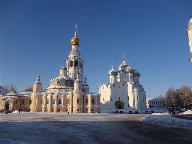 Вологда : узоры северного кружева B9c449ea5855