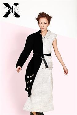 Иви Чэнь / Ivy Chen Yi Han / 陳意涵 6bcdf706046f