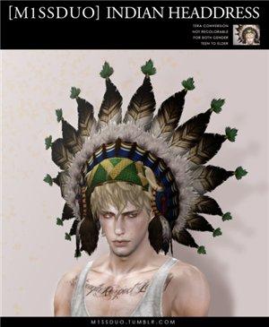 Украшения для головы, волос - Страница 10 Fade4efb61d4