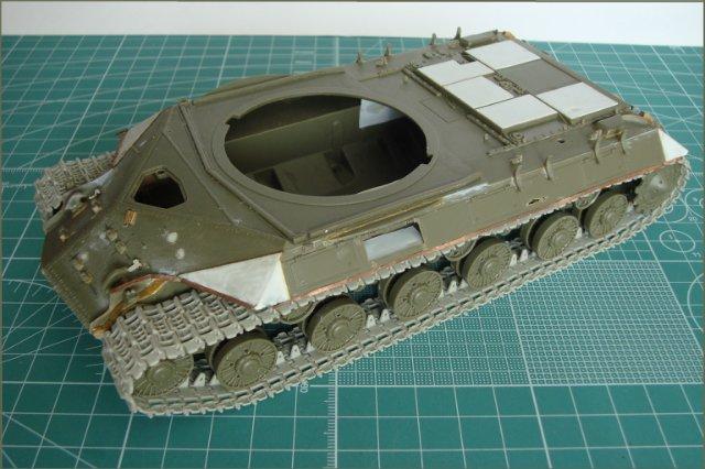 ИС-3 от Моделиста. - Страница 2 C57cc0860220