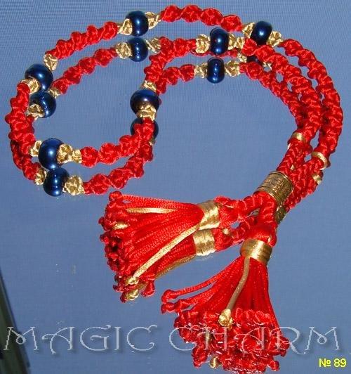 Magic Charm - ошейники, поводки, ринговки, вязаная одежда и другие аксессуары для собак Eb0c9df4e49a