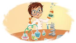Научно-исследовательские работы учащихся по химии