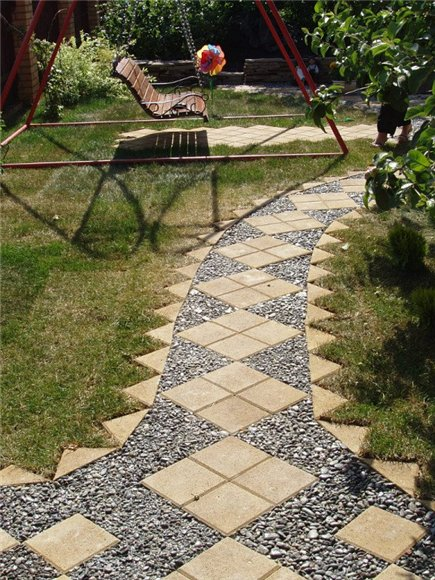 Садово-огородный дизайн  - Страница 17 925306944973t