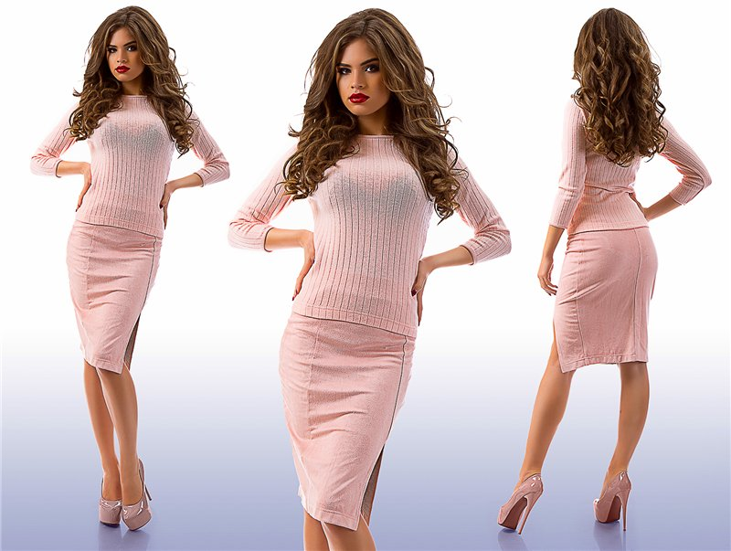 Женская одежда оптом от производителя. Доставка по России - Страница 2 5721b32b1745