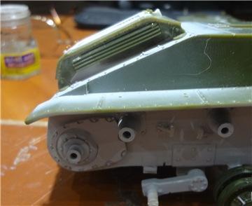 Т-28 с торсионной подвеской - Страница 2 635cf4921dcct