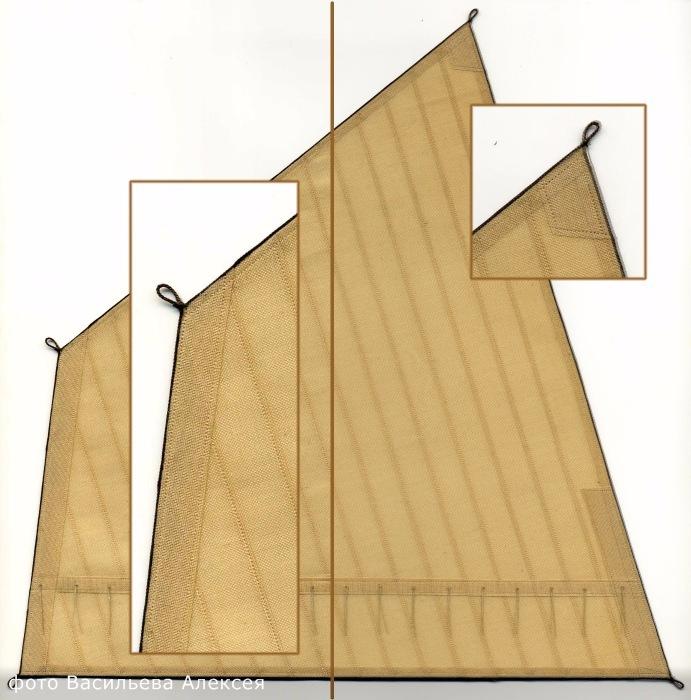 Баунти от Артезианы 1:48 (первая проба пера) B493350f02d0