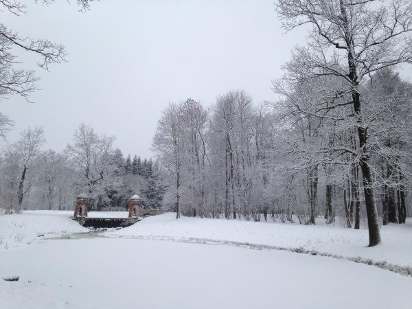 """"""" Есть городок в одном прекрасном парке...""""  ( Пушкин и Екатерининский парк ) - Страница 4 436822250e7e"""