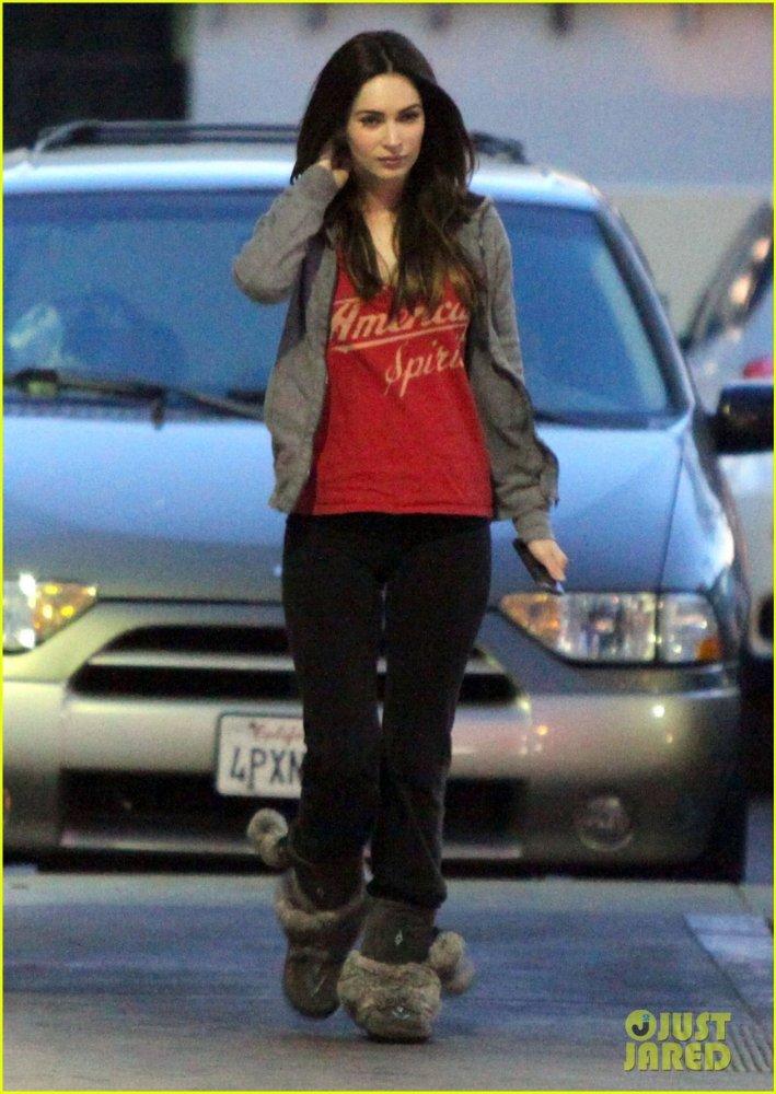 Megan Fox - Страница 4 1c9fd360e7d7