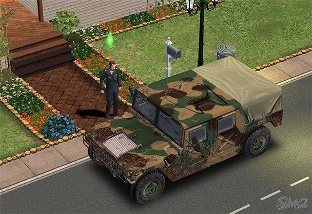 The Sims 2. 46d2364ba976