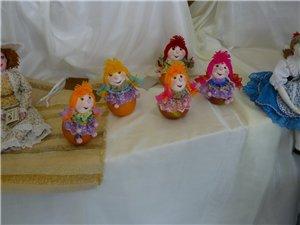 Время кукол № 6 Международная выставка авторских кукол и мишек Тедди в Санкт-Петербурге - Страница 2 294e7c39b997t