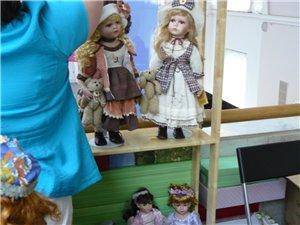 Время кукол № 6 Международная выставка авторских кукол и мишек Тедди в Санкт-Петербурге - Страница 2 12372745b675t