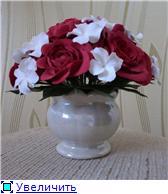 Цветы ручной работы из полимерной глины 938b1488411dt