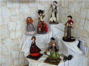Время кукол № 6 Международная выставка авторских кукол и мишек Тедди в Санкт-Петербурге - Страница 2 8d9d469697e5t