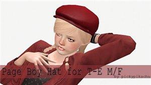 Головные уборы, шляпы - Страница 4 24fa10a109a7