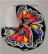Крылья  для танца живота. 2267d1bdc7ect