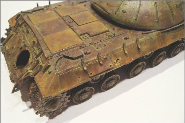 ИС-3 от Моделиста. - Страница 7 A435caeceef9