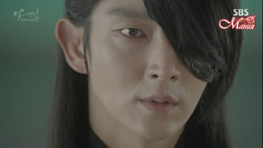 Лунные влюблённые - Алые сердца Корё / Moon Lovers: Scarlet Heart Ryeo C3b969f26738
