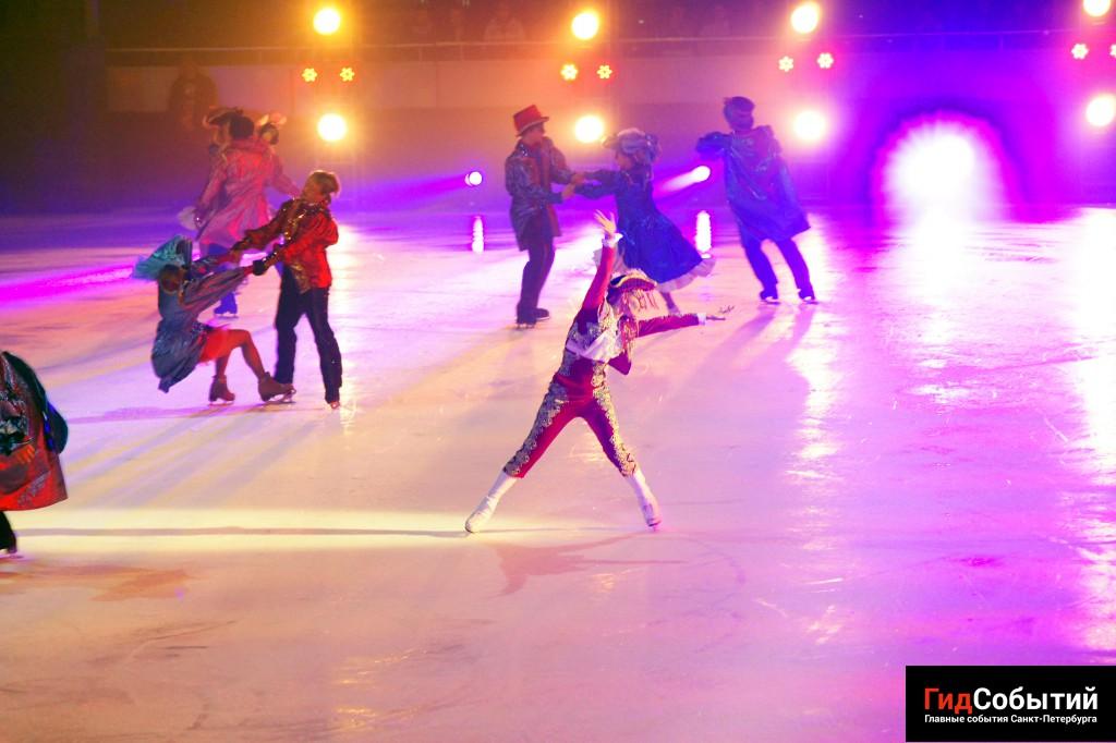 """Carmen on ice"". Краснодар, далее, везде (турне 2016-2017) - Страница 6 F245d6840679"
