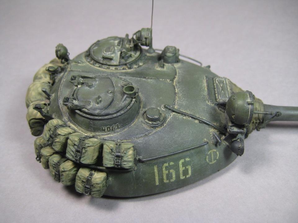 Т-55. ОКСВА. Афганистан 1980 год. - Страница 2 3b373e109657