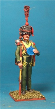 VID soldiers - Napoleonic Nassau army sets B55cdeec0d6dt