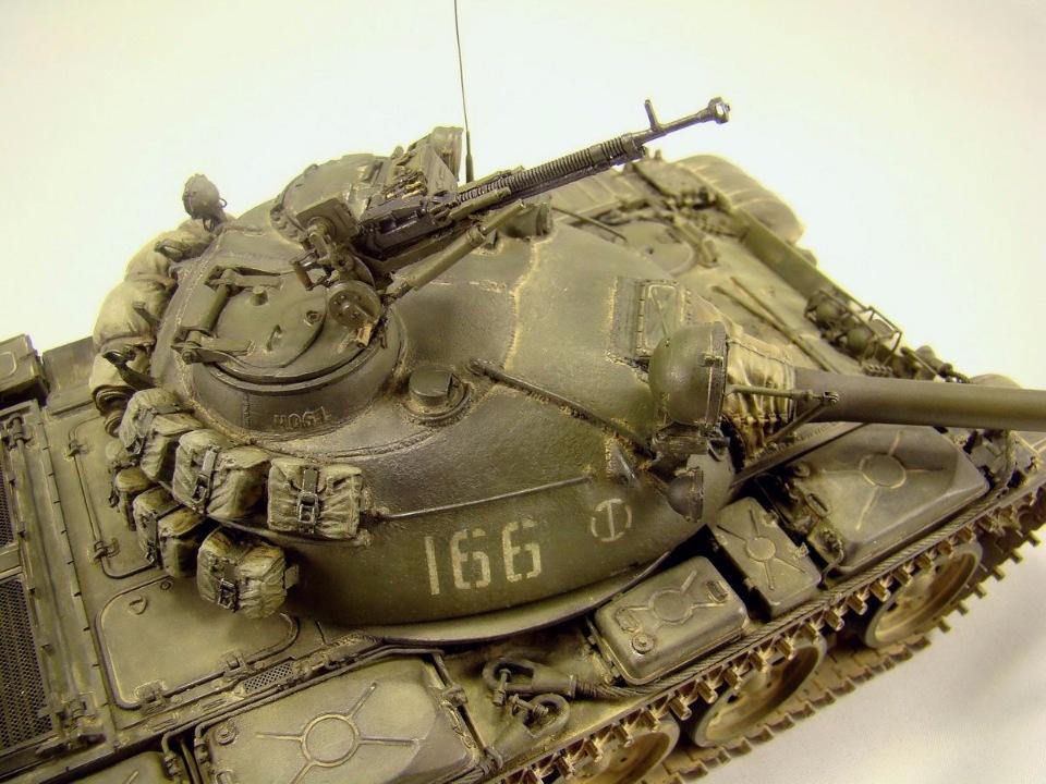 Т-55. ОКСВА. Афганистан 1980 год. - Страница 2 B4a442ce4f0b