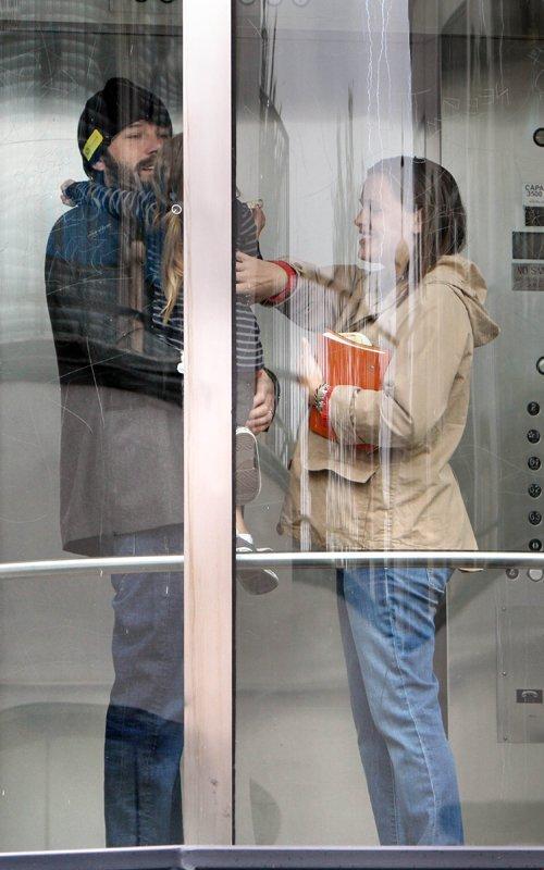 Ben Affleck and Jennifer Garner - Страница 3 96c33123cd6d