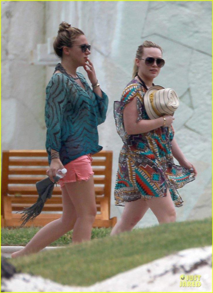 Hilary Duff - Страница 2 611a0f3661f2