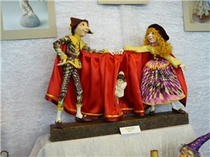 Время кукол № 6 Международная выставка авторских кукол и мишек Тедди в Санкт-Петербурге - Страница 2 Ff65dea51fbet