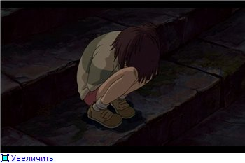 Унесенные призраками / Spirited Away / Sen to Chihiro no kamikakushi (2001 г. полнометражный) 8a5be216f25at