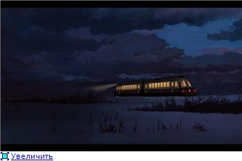 Унесенные призраками / Spirited Away / Sen to Chihiro no kamikakushi (2001 г. полнометражный) 5729f20e8066t