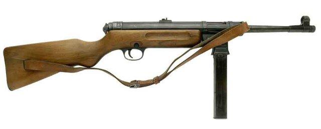 Магазин к пистолет-пулемётам MP 38 и MP 40 B839d30f7626