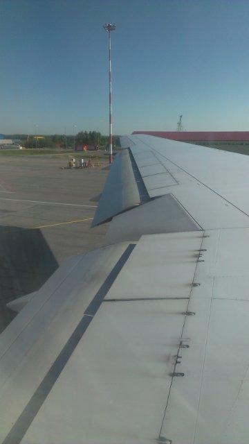 Механизация крыла Боинг-767 Ea273b9dc054