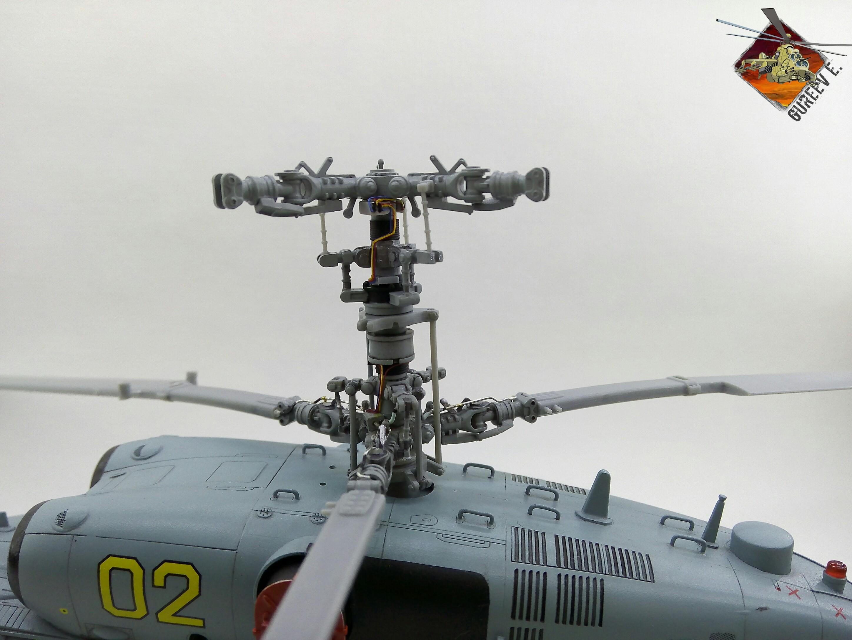 Ка-27ПЛ 1/48 HOBBYBOSS - Страница 4 867b3848c31d