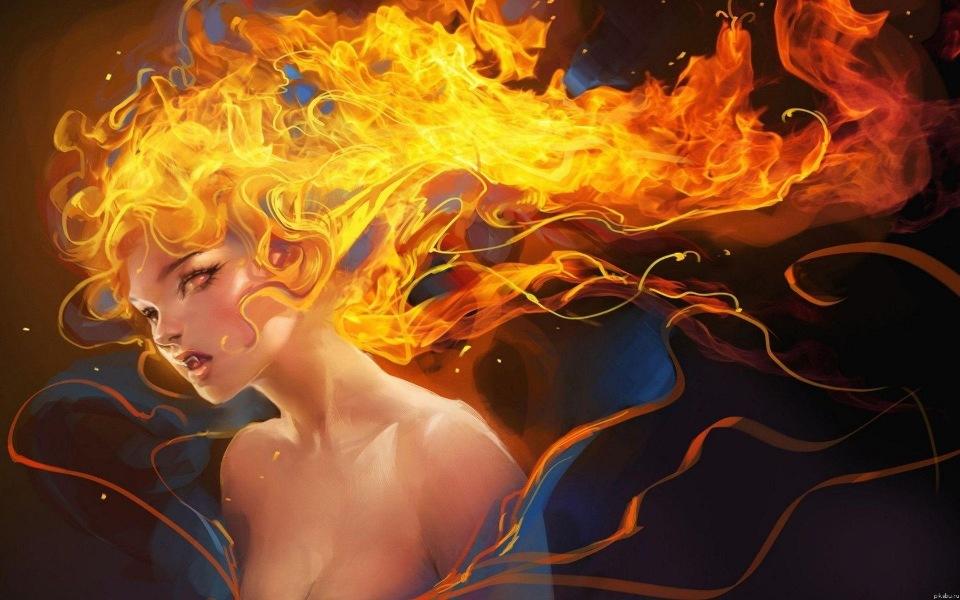 Богиня Бригитта 82ee01b22666