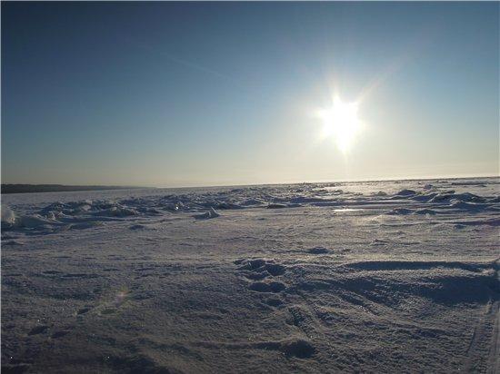 Финский залив 8 марта 0e1548438f1c