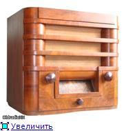 """1935-36 год. Радиоприемник """"Колифокс-1"""". (firma KOLIFOX). 7314043ece6ct"""