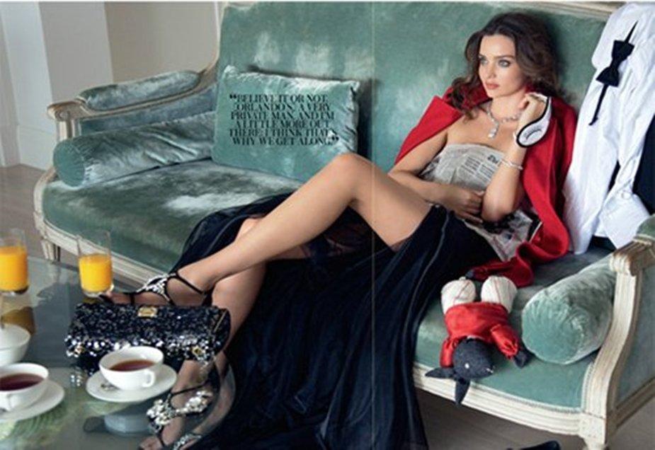 Miranda Kerr - Страница 6 7293c0538de9