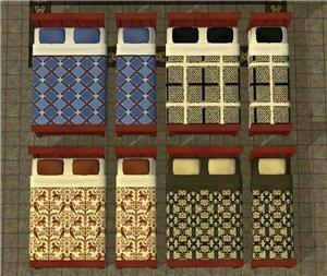 Постельное белье, одеяла, подушки, ширмы - Страница 5 D25b902c0ec4