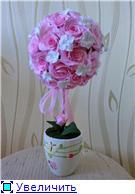 Цветы ручной работы из полимерной глины 1799e361d425t