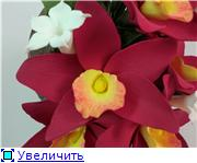 Цветы ручной работы из полимерной глины - Страница 4 8381fc62275at