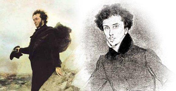 Великая афера или бред? Пушкин и Дюма – один человек? 43cf8fc7cb3a