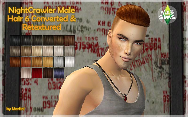Причёски (мужские и женские всех возрастов) - Страница 12 39b39b524d72