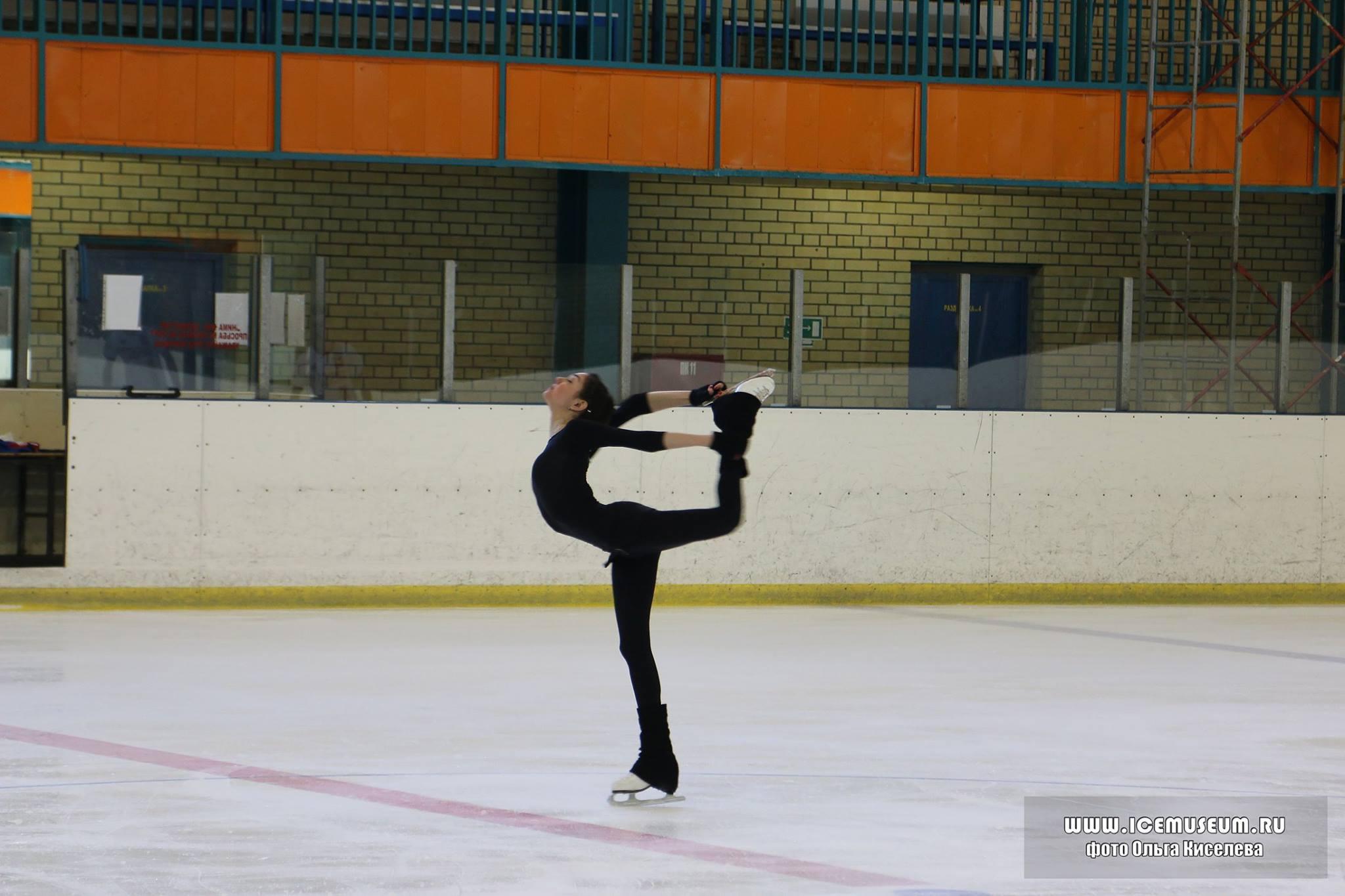 Евгения Медведева - Страница 38 9aebca5ba386