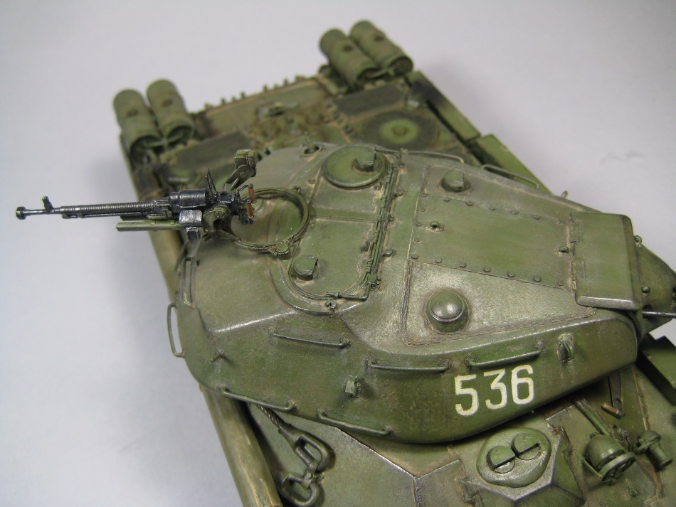 ИС-4М. Забайкальский ВО. 1962 год 8fa5696afebc