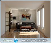 Cinema 4D +Corona render 4c0fcbad7952