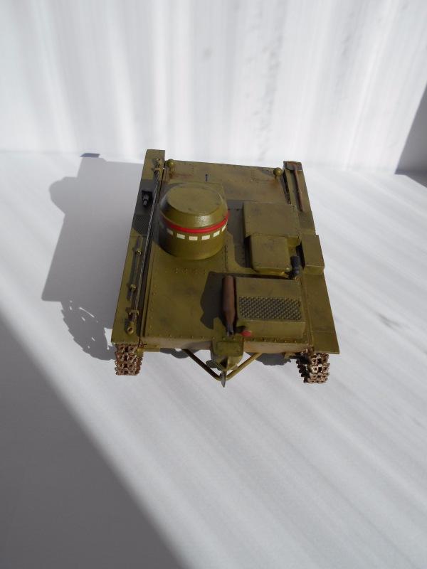 Т-38 1/35 (ВЭ №35002) - Страница 2 F644a916f252