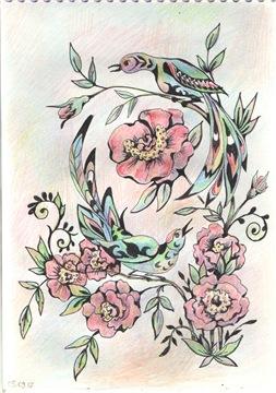 Рисунки ручкой E62107e19a5ft